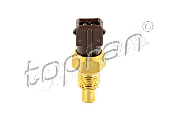 Engine Coolant Temperature Sensor Fits CITROEN Zx Berlingo