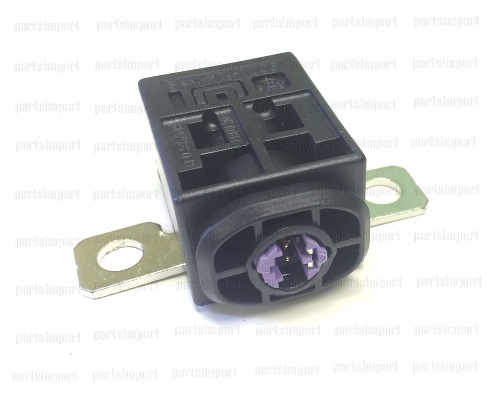 hight resolution of audi a4 a5 a6 q5 q7 battery fuse overload protection trip brand new 4f0915519 ebay
