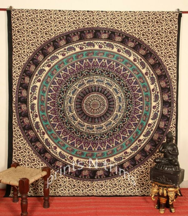 Large Tapestries Wall Hangings