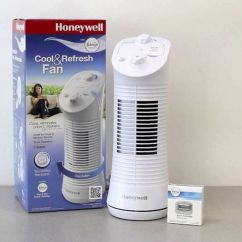 Honeywell Fan Uk House Wiring Diagram Mini 2 Speed Tower With Febreze Freshness Cool & Refresh S-m Room | Ebay