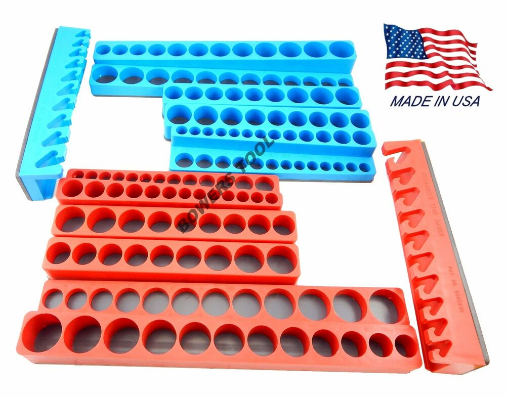 Mechanics Time Saver 12pc 1 4 3 8 1 2 In Drive Magnetic