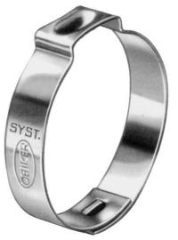 OETIKER Stainless HOSE CLAMP 425R 15500027 Irrigation ...
