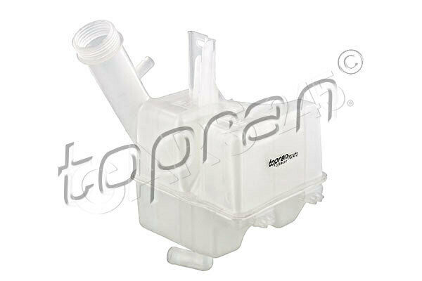Coolant Expansion Tank Bottle Fits RENAULT Laguna Estate