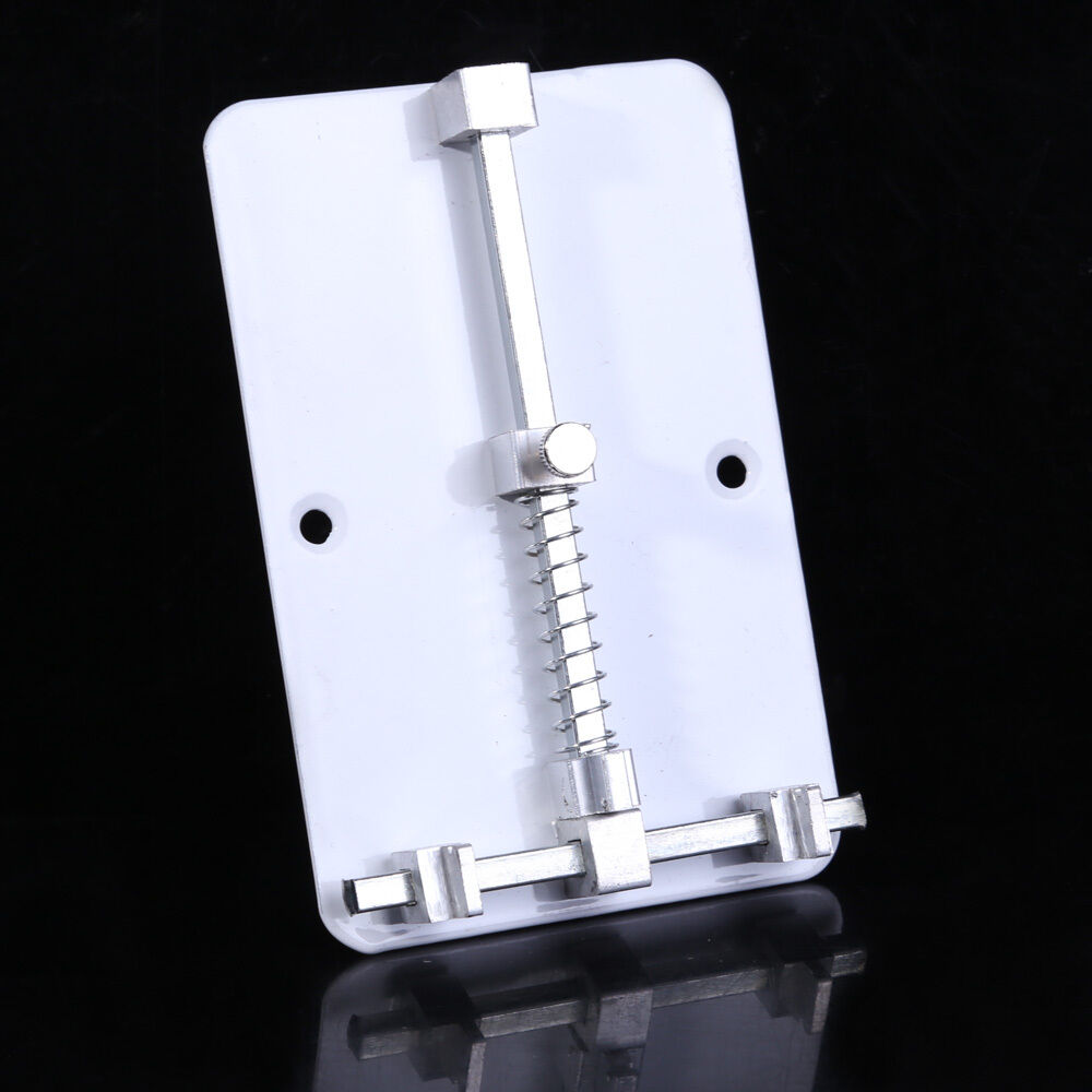 Pcb Cell Phone Circuit Board Repair Holder Kit Bestm001 Ebay