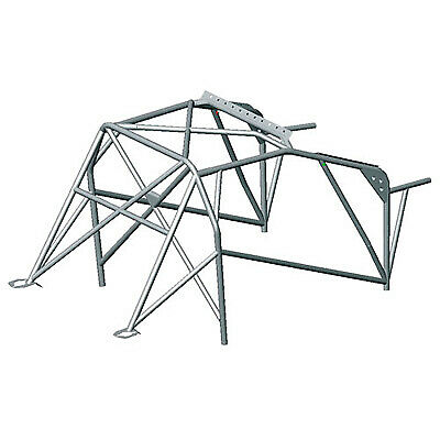 OMP 10 Point Bolt In Competition Roll Cage For Peugeot 106