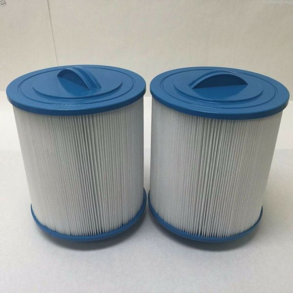 2 Pack Spa Filter Fits Pleatco Pas50sv-f2m Fc-0311
