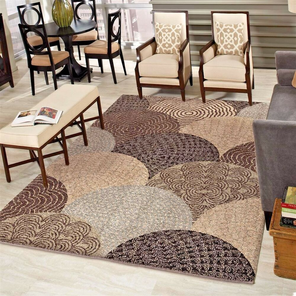 RUGS AREA RUGS 8x10 AREA RUG LIVING ROOM RUGS MODERN RUGS PLUSH SOFT THICK RUGS  eBay