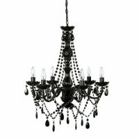 Vintage Crystal Chandelier Lighting Ceiling Pendant Lamp ...