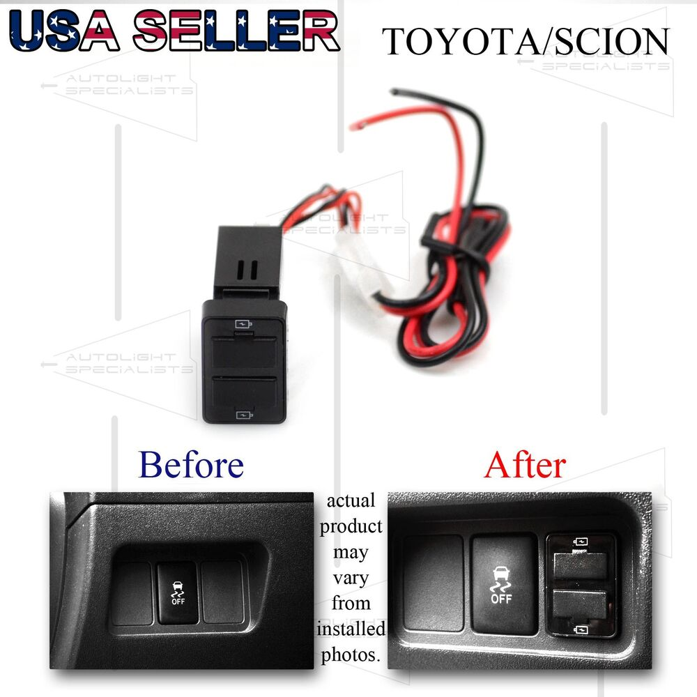 Acura Radio Wiring Diagram For Toyota Corolla Camry Dual Dc Power Usb Adapter Direct