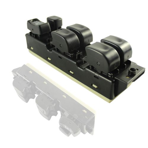 small resolution of details about new for 1998 2004 isuzu rodeo electric power window master control door switch