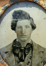antique victorian american handsome