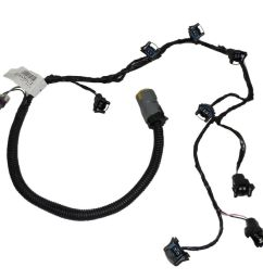 details about new oem fuel injector wire harness for 96 99 cadillac olds 4 6l gm 12165410 [ 1000 x 848 Pixel ]