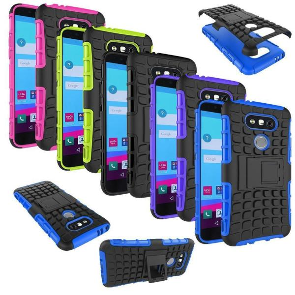 New TPU Hybrid Case Covers Accessories Wholesale Lots LG