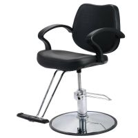 Classic Styling Shampoo Hydraulic Barber Chair Salon ...