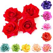 wedding party rose flower poly