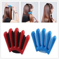 Hair Braider Braid Stylist Sponge Plait Hair Twist Styling ...