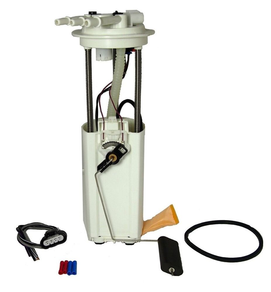 hight resolution of details about 00 05 buick century fuel pump module e3542 new