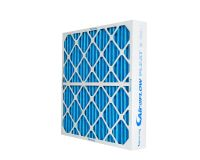 16x20x4 MERV 8 HVAC pleated air filter (6)