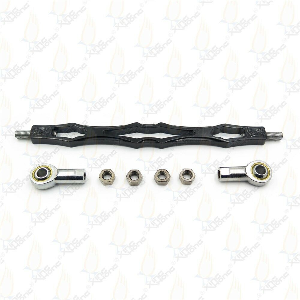 Black Diamond Shift Linkage For Harley Softail Fxdwg Dyna