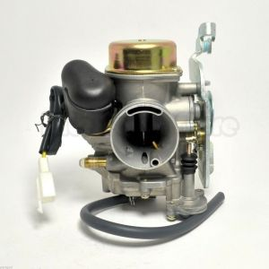 Carburetor for Manco Talon Linhai Bighorn ATV UTV 260cc 300cc Carb New | eBay
