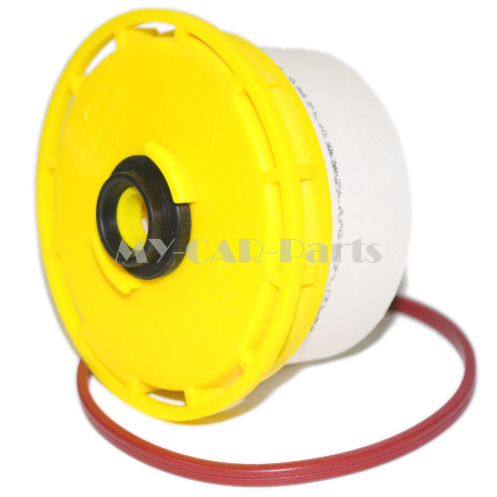 hight resolution of oem 23390 51070 fuel filter for toyota land cruiser lexus lx450d 460 570