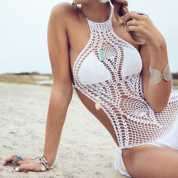 Image result for luxury swimming suits with ananas