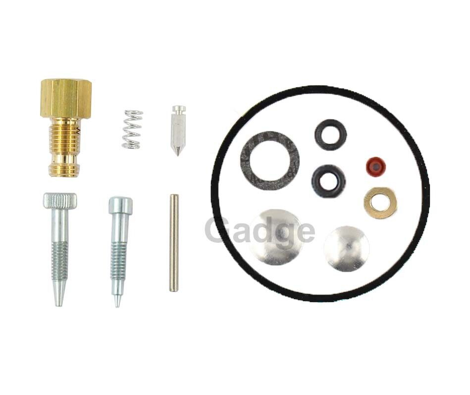 Carburetor Rebuild Kit for Tecumseh 31840 Sears Craftsman