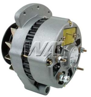 ALTERNATOR Ford Tractor 4600 4610 5600 5610 5900 6600 with