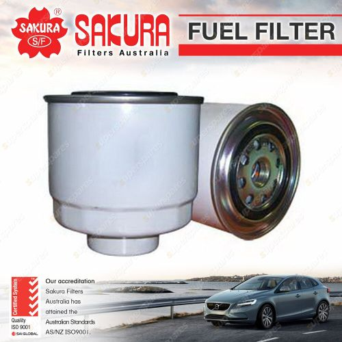 small resolution of details about sakura fuel filter for mitsubishi pajero challenger pb pc triton mh mj ml mn mq