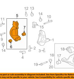 details about cadillac gm oem 14 16 xts universal joint u joint yoke right 23189141 [ 1000 x 798 Pixel ]