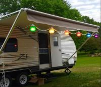 RV Patio Lights Party Porch Backyard Awning String Lamp ...