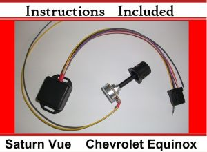 Saturn Vue Chevy Equinox –Electric power steering electronic controller box EPAS | eBay