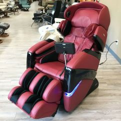 Osaki Os 3d Pro Cyber Massage Chair Covers Calgary Wedding Red Zero Gravity Recliner Details About Warranty