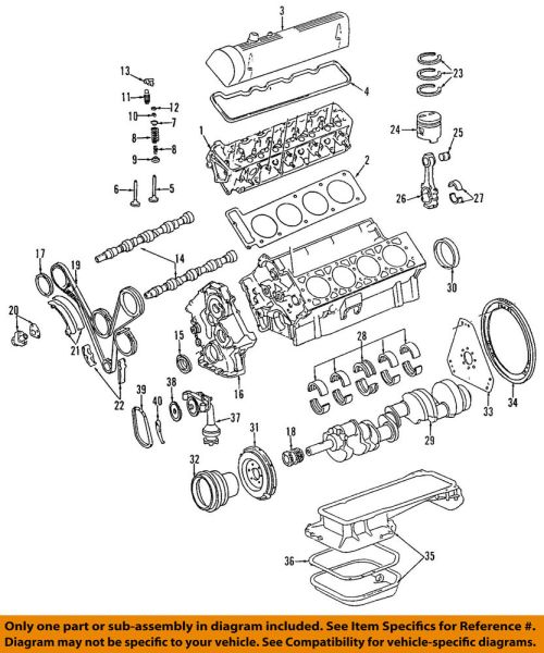 small resolution of details about mercedes oem 94 98 sl500 engine oil pan gasket 1190140822