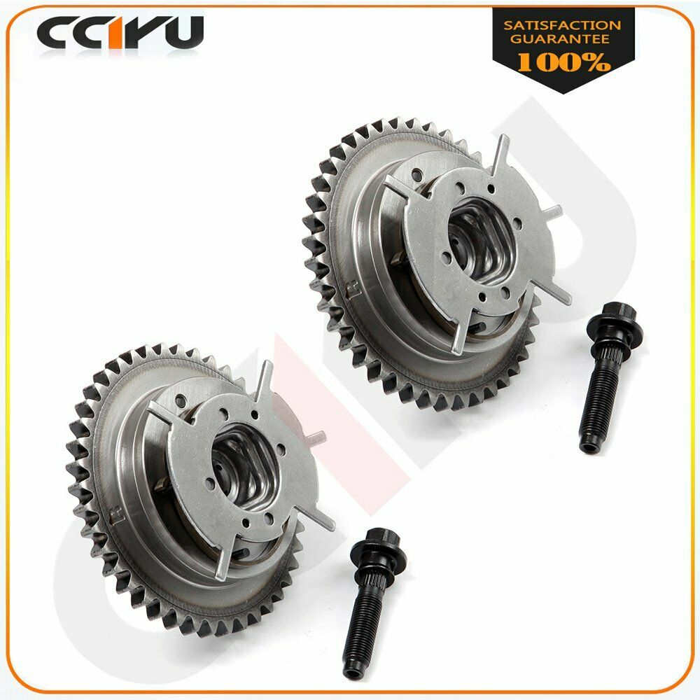 hight resolution of details about cam phaser camshaft timing variable sprocket 4 6l 5 4l ford f 150 f 250 f 350