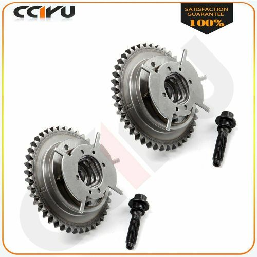 small resolution of details about cam phaser camshaft timing variable sprocket 4 6l 5 4l ford f 150 f 250 f 350