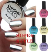 stargazer chrome metallic nail