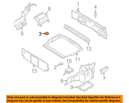 small resolution of details about bmw oem 96 02 z3 instrument panel dash lower trim cap 51161949793
