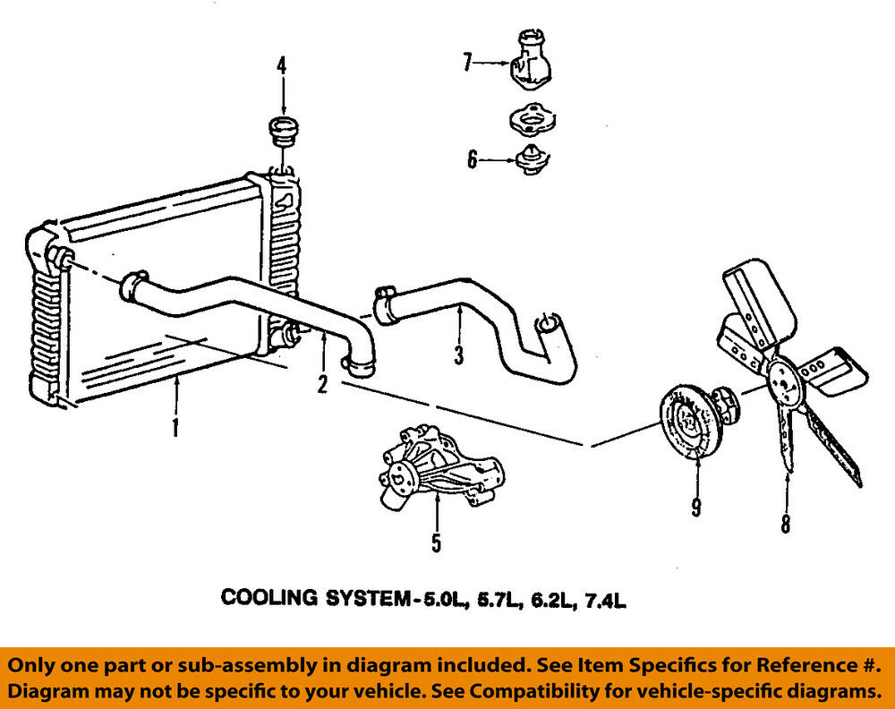 hight resolution of details about gm oem engine coolant thermostat 14077122