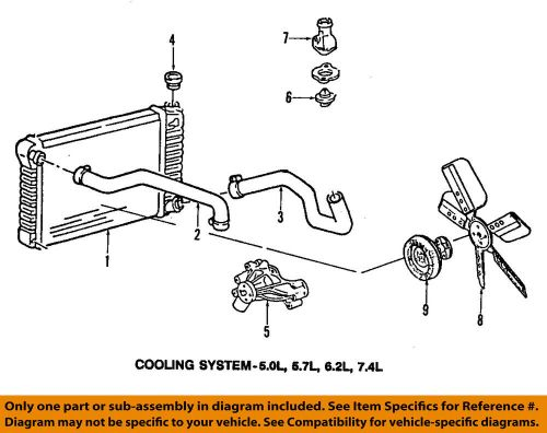 small resolution of details about gm oem engine coolant thermostat 14077122