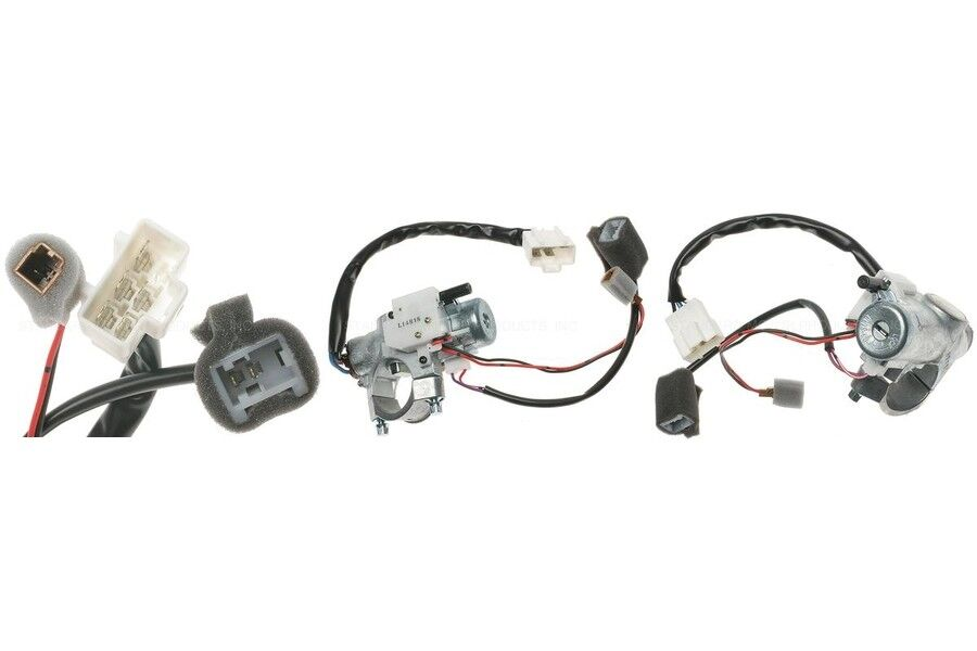 Ignition Lock and Cylinder Switch fits 1991-1994 Nissan