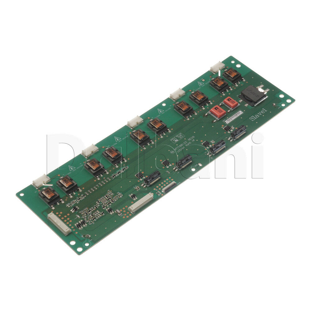 hight resolution of details about 19 54t01 005 rev 6 lg sanyo toshiba vizio backlight inverter board 55ld520 ua