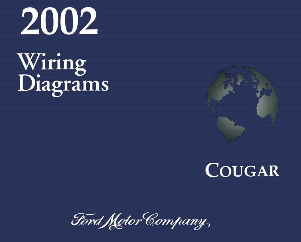 hight resolution of details about 2002 mercury cougar wiring diagrams schematics