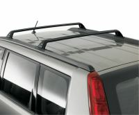 Genuine Nissan X-Trail T30 Roof Bars Set 80kg Capacity ...