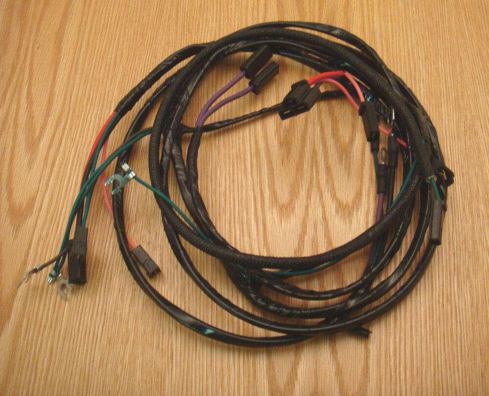 Chevy Truck Lifted Wiring Harness Wiring Diagram Wiring