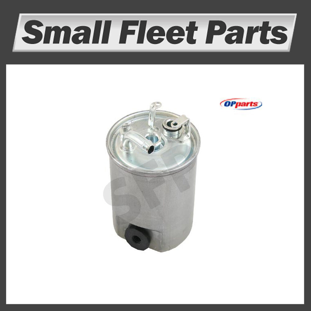 hight resolution of details about fuel filter am type dodge mb freightliner sprinter 612 092 00 01 am