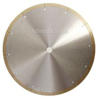 10 Porcelain Tile Continuous Rim Diamond Saw Blade | eBay