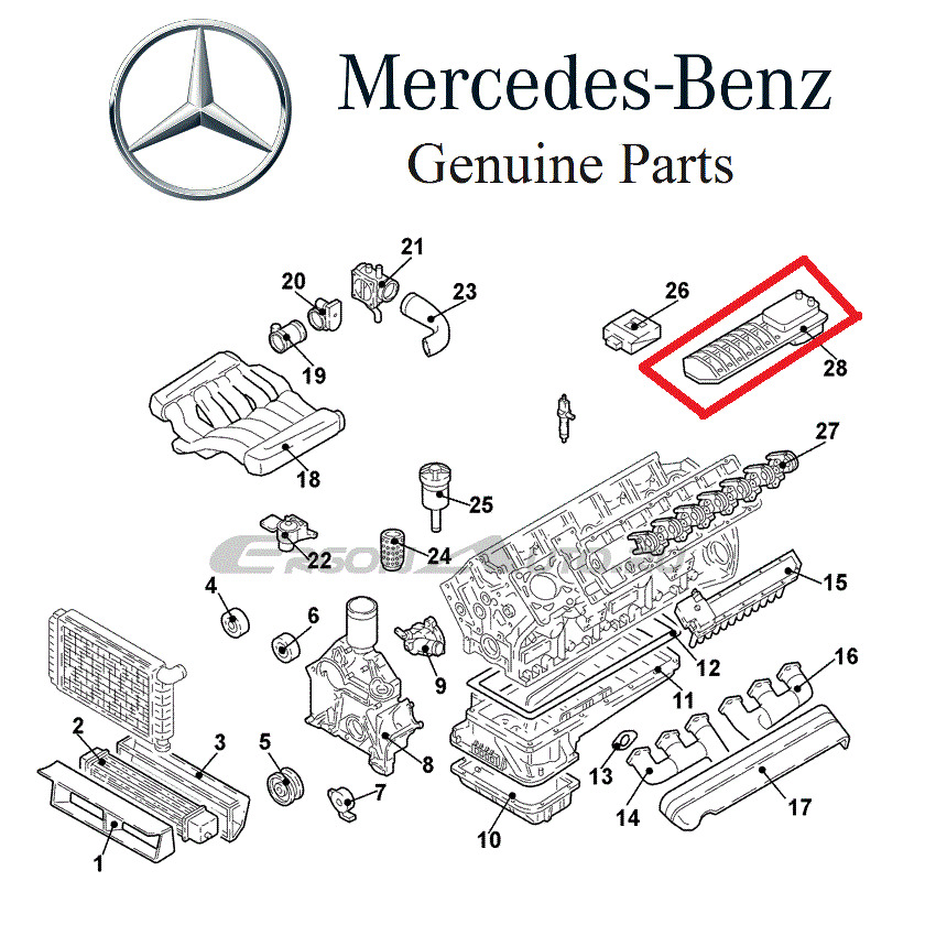S550 Mercedes Benz Parts Diagram. Mercedes. Auto Wiring