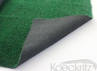 Beaulieu Indoor/Outdoor Artificial Grass Turf Area Rug