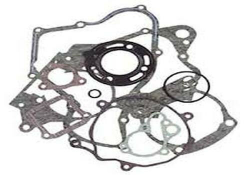 KTM65SX, KTM 65SX 65 SX ENGINE COMPLETE ENGINE GASKET KIT